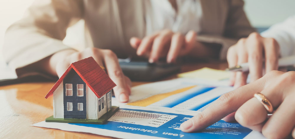 Advantages and disadvantages of home reversion