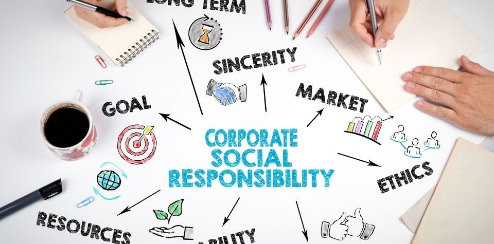 Your Businesss Social Cause Branding and Corporate Social Responsibility
