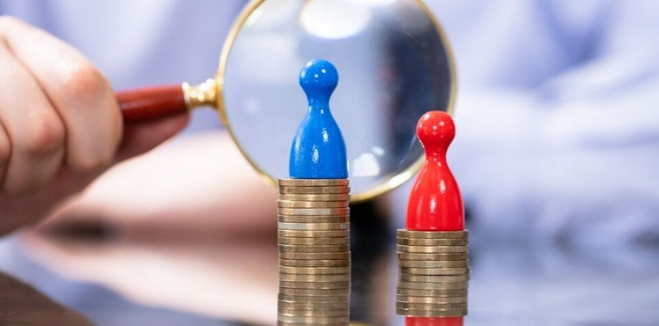 Gender Inequality in Superannuation